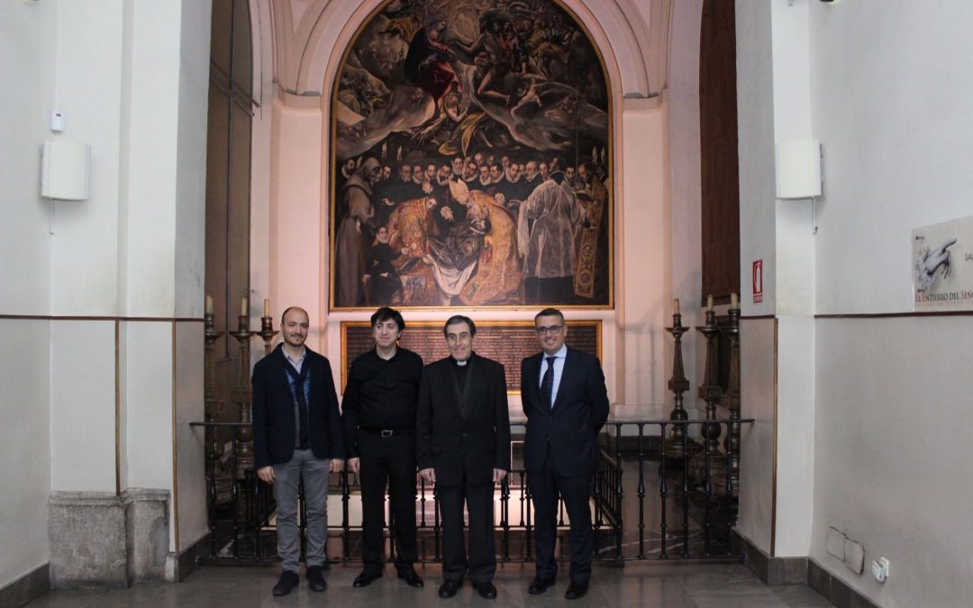 Clausurada una nueva edición del Festival de Órgano de Toledo
